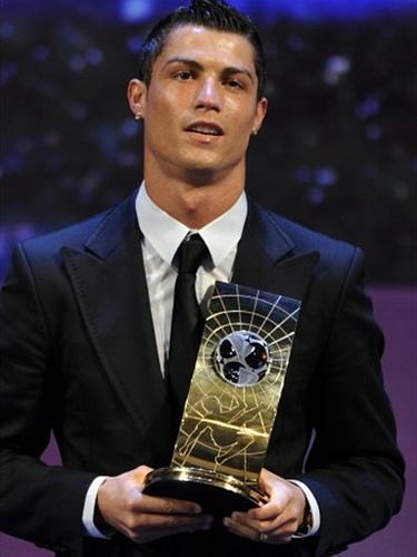 Cristiano Ronaldo © flickr/ nlmAdestiny