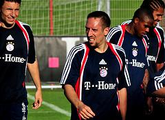 FC Bayern München_flickr/ b.schrade