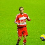 Philipp Lahm/Flickr_az1127