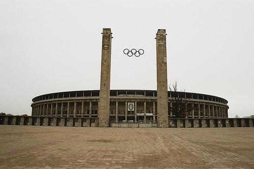 Olympiastadion Berlin_ flickr/ sir_james